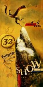 Telluride 321