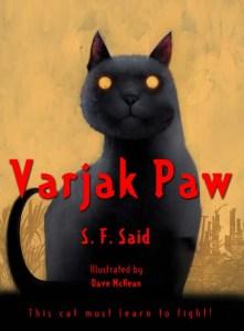 Varjak Paw1